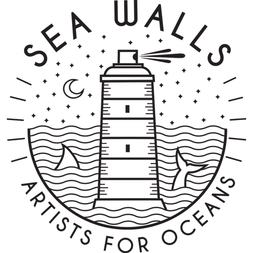 Sea Walls: Artists For Oceans